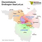 Fünf touristische Regionen – ein gemeinsamer Newsletter